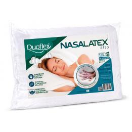Travesseiro Nasa Látex 16cm - Clínica Dos Pés