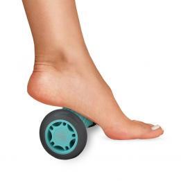 Massageador Roller Para Pés E Mãos  Ref. T225 Acte Clinica Dos Pés