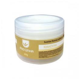 Creme Ultra Hidratante Keraderm 60g  Prounha Clinica Dos Pés