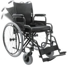 Cadeira De Rodas D400 T46 Ref. 5591 Dellamed