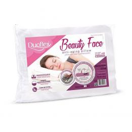 Kit Com 02 Travesseiros Beauty Face Ref. Bf3100 Duoflex