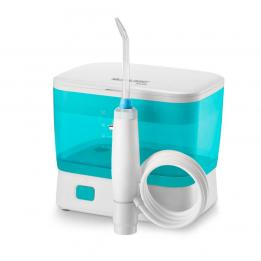 Irrigador Oral Clearpik Compact 500ml Ref. Hc052 Multilaser Clinica Dos Pés