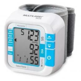 Monitor De Pressão De Pulso Ref. Hc204 Multilaser