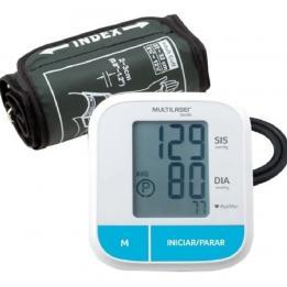 Monitor De Pressão De Braço Ref. Hc206 Multilaser