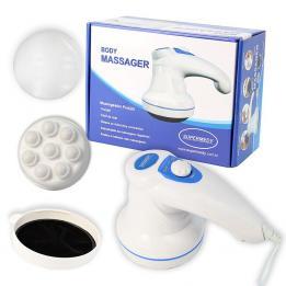 Massageador Drenagem Linfatica 220v  Body Massager Supermedy  Ref: 500-2