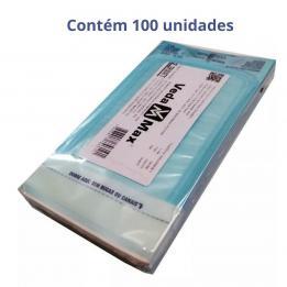 Envelope P/ Esterilização 90x160mm Zermatt