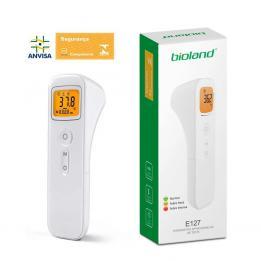 Termometro Digital Infravermelho Testa Ref:E127 Bioland