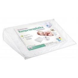 Travesseiro Anti - Refluxo Infantil Tam.0,58x0,37x12 Cm Ref. By4331 Fibrasca