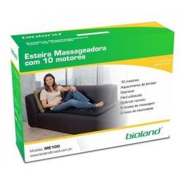 Esteira Massageador 10 Motores  Bioland Clinica Dos Pes