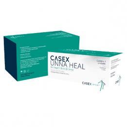 Bandagem Bota De Unna 10,2cm X 9,14cm Ref. 1029 Casex