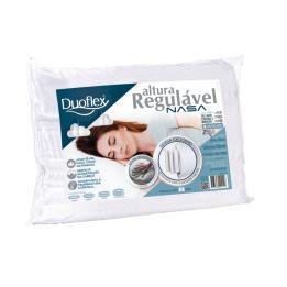 Travesseiro Nasa Regulável Rn1100 Duoflex