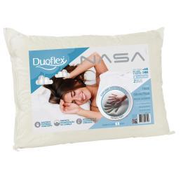 Travesseiro Nasa Tradicional Ns1114 Duoflex Clinica Dos Pés