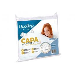 Capa P/ Travesseiro Resistente A Líquido Ref: Cp0100 Duoflex