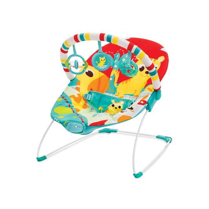 Cadeira Descanso - Ibimboo COLORIDO 11KG 6730