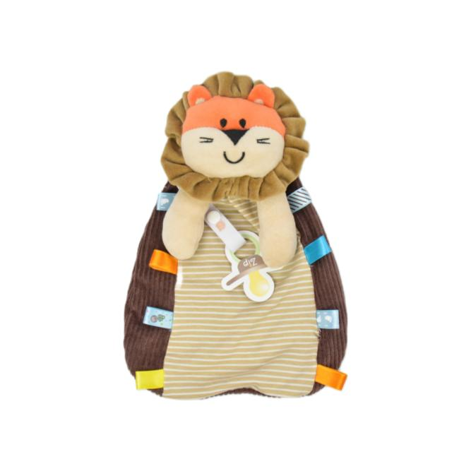 Blanket Tags - Zip Toys TAGS LEAO Unico 0091602801
