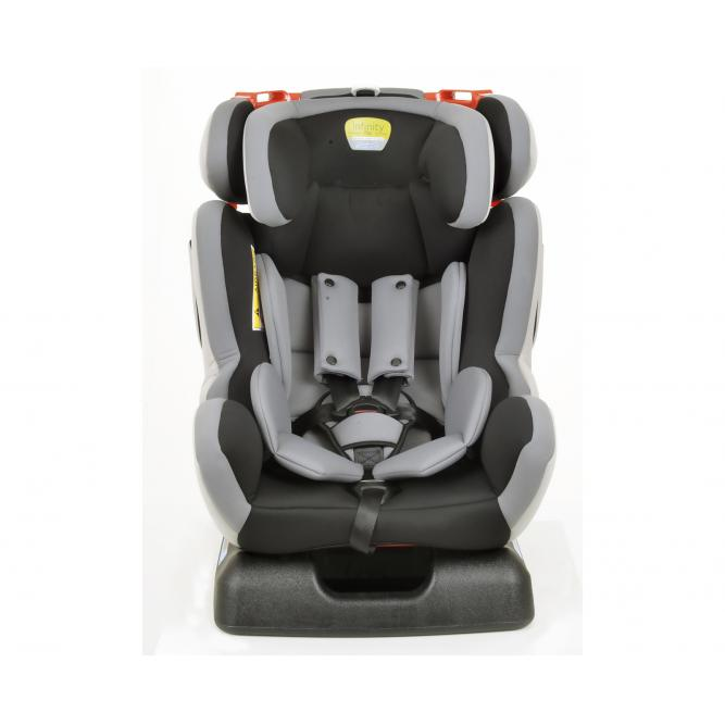 Cadeira Infinity - Burigotto GREY/BLACK 0A36KG IXAU5118CZC49