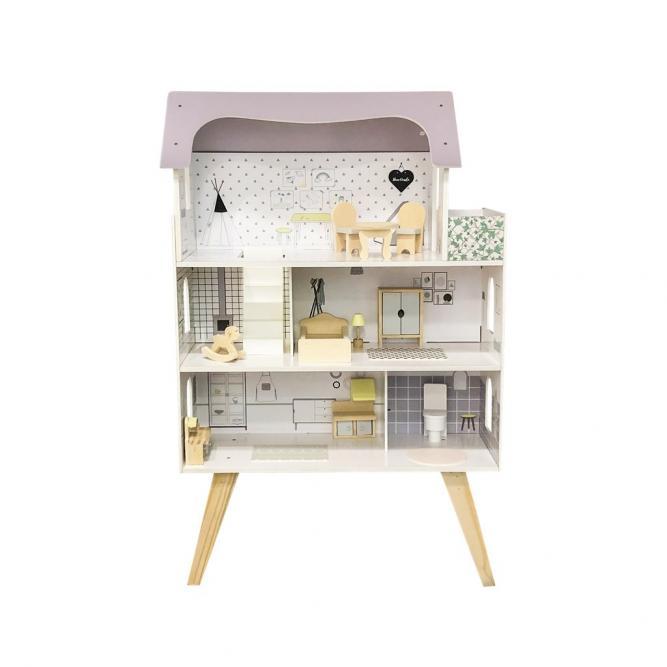Casa Do Design - Modali COLORIDO  MCCA01
