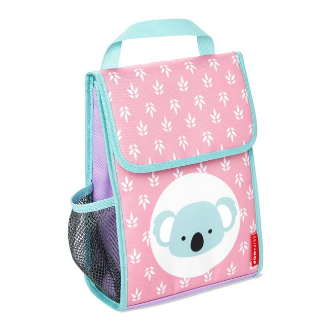 Lancheira Térmica Infantil Zoo - Skip Hop  KOALA  3988