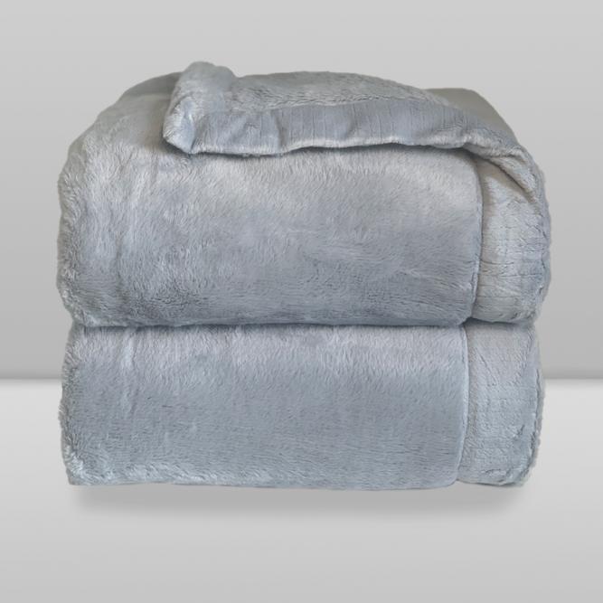 Cobertor Cosy - Donna AZUL 90X110 7891234517135