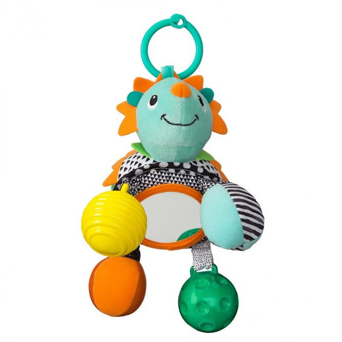 Mobile Com Mordedor - Infantino  PORCO ESPINHO  3553