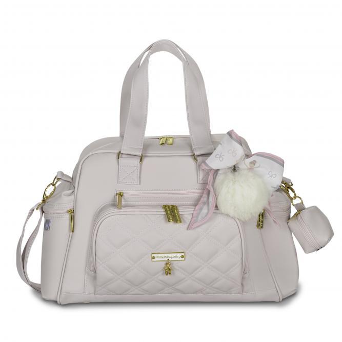 Bolsa  Térmica Everyday - Masterbag ROSA BALET 50X34X20CM 11BLT299
