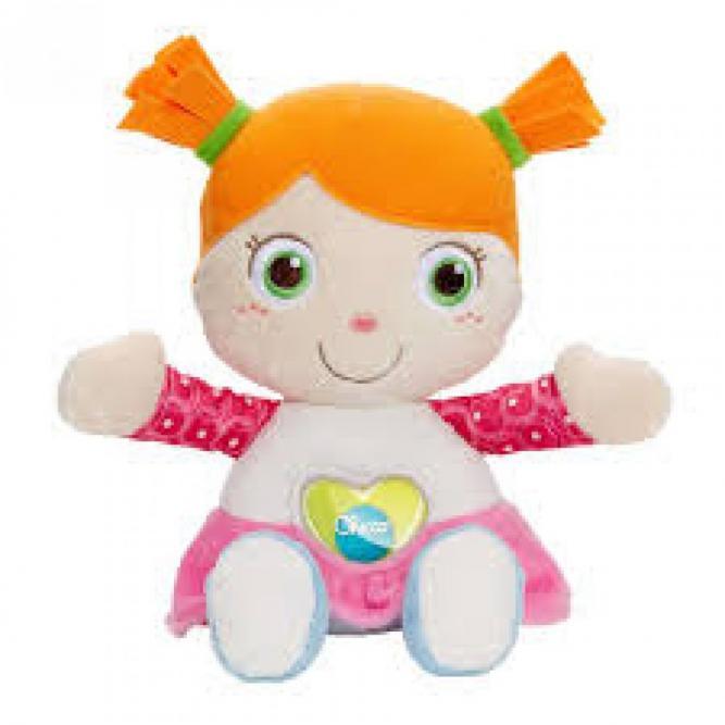 Brinquedos Boneca Emily - Chicco
