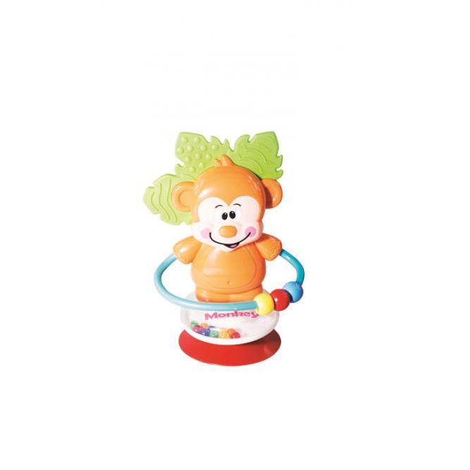 Brinquedo Cadeira Macaco - Girotondo