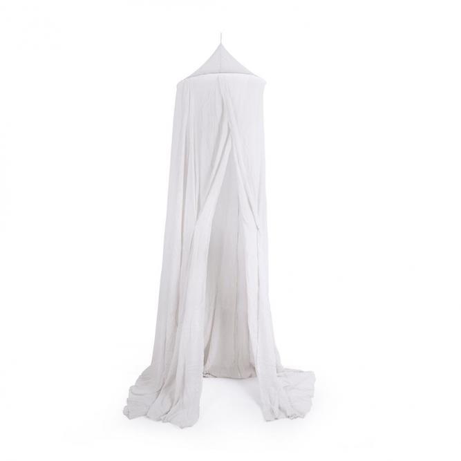 Dossel Branco Com Anel - Modali BRANCO  MBHR160418W M1