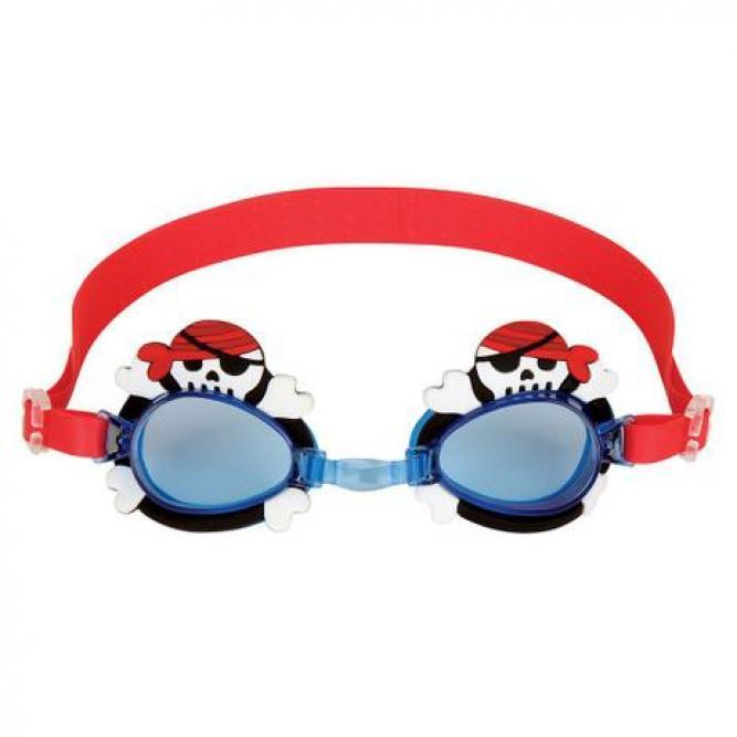 Óculos De Natação - Bupbaby PIRATA  1644