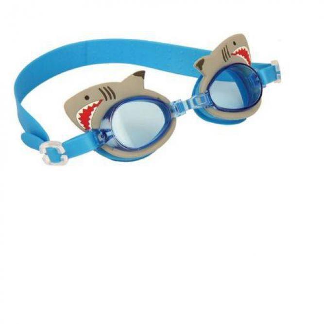 Óculos De Natação - Bupbaby TUBARAO  1647