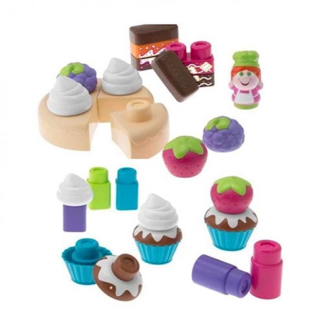 Brinquedos App Toys Cake Design - 1 A 6 Anos - Chicco