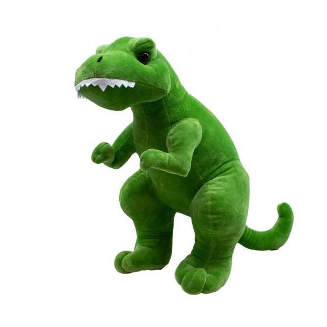 Dino - Fofy Toys  Verde M BBL1465M
