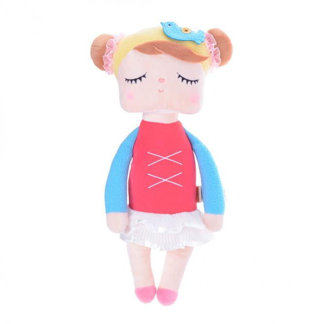 Boneca Metoo Angela Bailarina - Bupbaby
