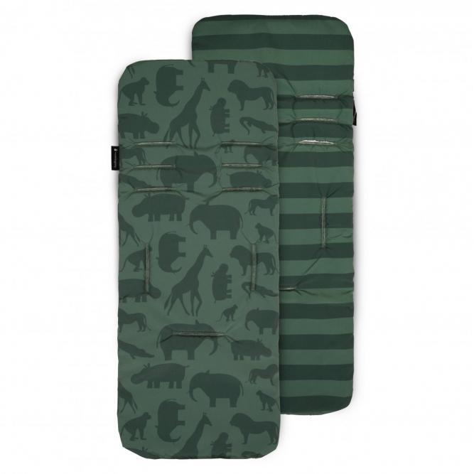 Protetor De Carrinho - Masterbag VERDE SAFARI 32X80CM 12SAF603