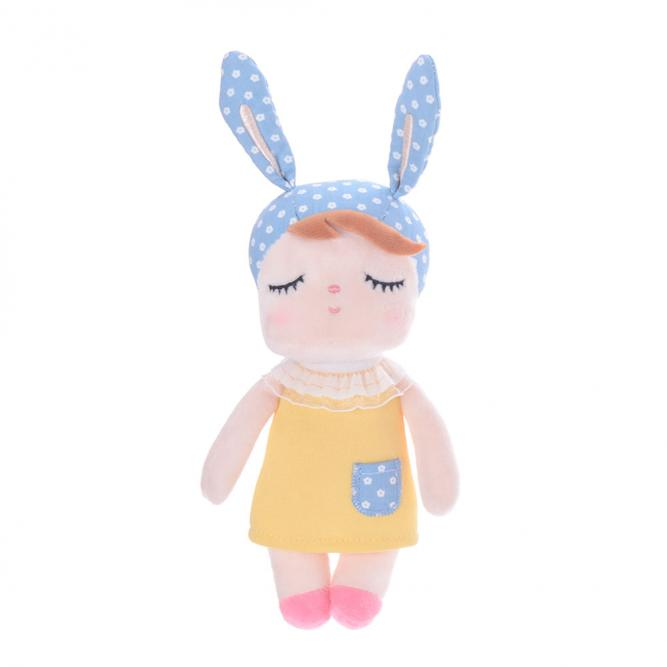 Mini Metoo Doll Angela - Bupbaby AMARELA 21CM 2071