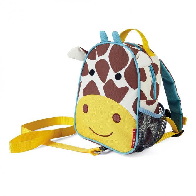 Mochila Guia Zoo - Skip Hop GIRAFA  3691