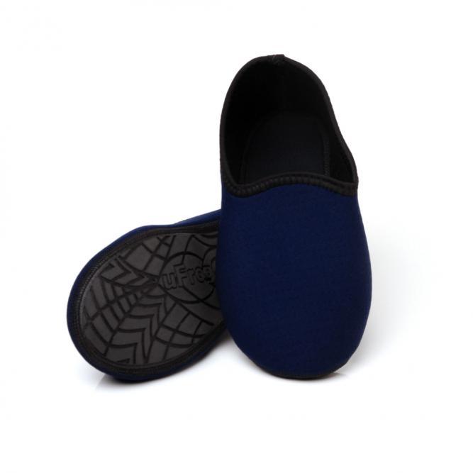 Sapato Fit Azul Marinho Tamanho 19/20- Ufrog