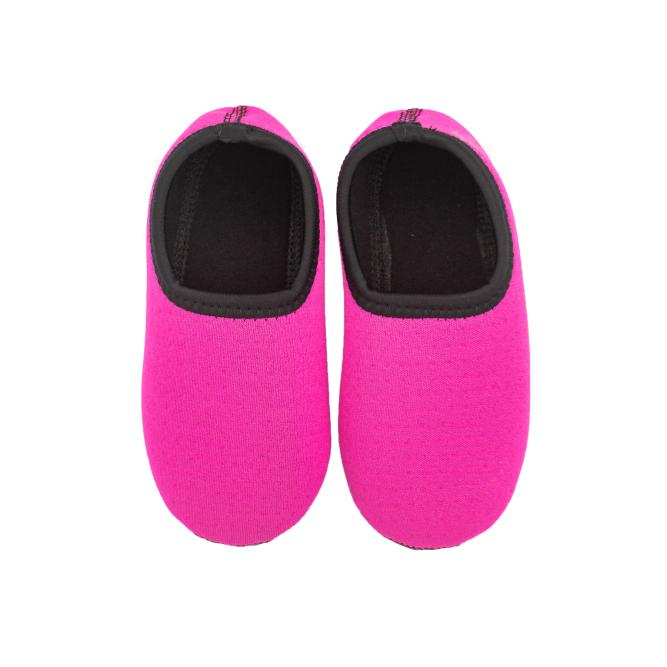 Sapato Fit Pink Tamanho 25/26 - Ufrog