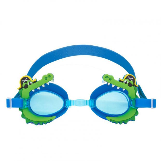 Óculos De Natação - Bupbaby JACARE  2113