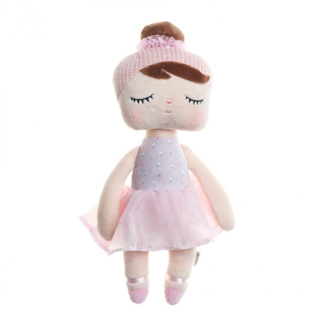 Boneca Metoo Angela Lai Ballet  - Bupbaby LAI ROSA 34CM 3587