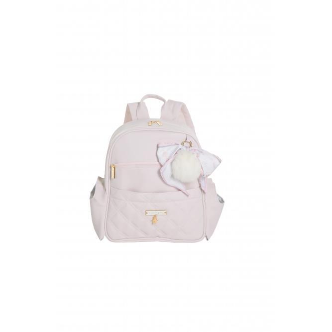Mochila Lu - Masterbag ROSA BALET 32X35X17CM 11BLT312