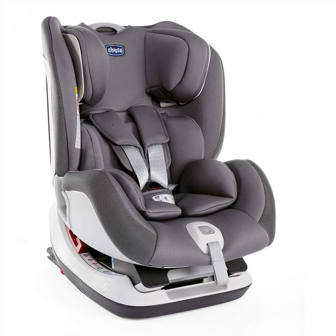 Cadeira Auto Seat Up - Chicco PEARL JET 0A25KG 79820840000