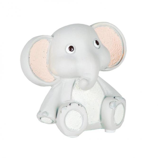 Mini Escultura Elefante - Modali ELEFANTE  MBXH14S0368C