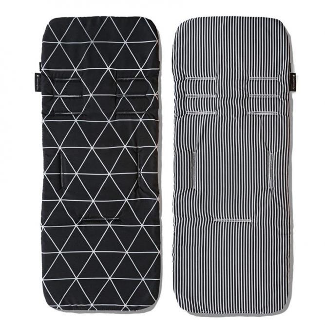 Protetor De Carrinho - Masterbag BLACK MANHATTAN 32X80CM 12MAN603