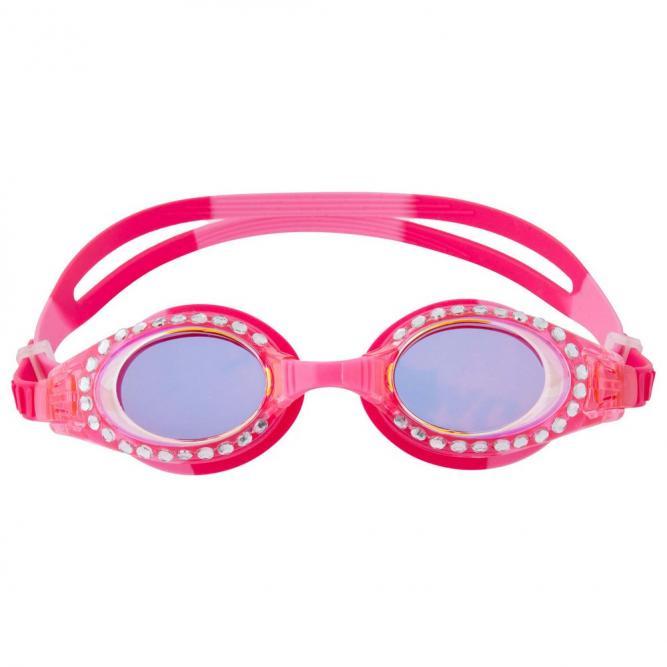 Óculos De Natação Com Brilho - Stephen Joseph PINK  2640
