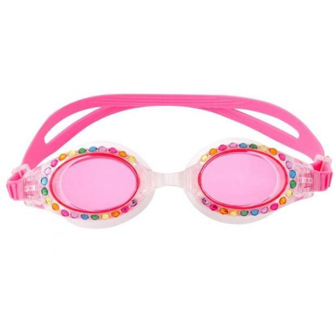 Óculos De Natação Com Brilho - Stephen Joseph ROSA  2642