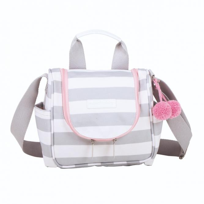 Frasqueira Térmica Emy - Masterbag ICE PINK CANDY COLORS 26X24X15CM 12CAN238