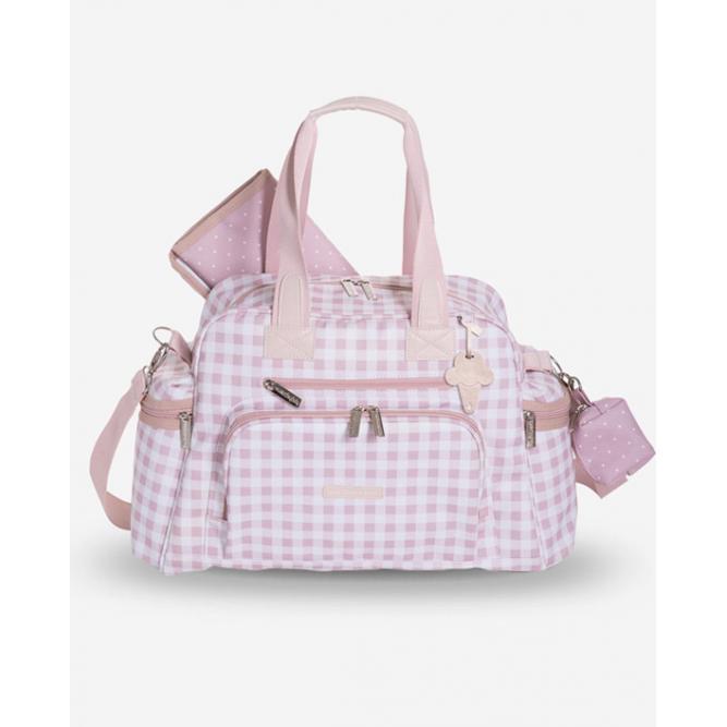 Bolsa Térmica Everyday - Masterbag ROSA SORVETE 50X34X20CM 12SOR299