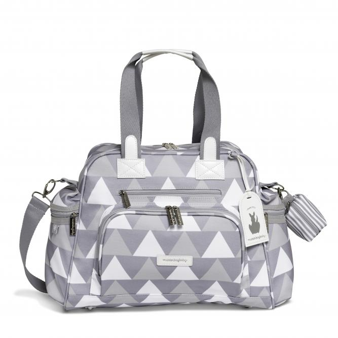Bolsa  Térmica Everyday - Masterbag CINZA NORDICA 50X34X20CM 12NOR299