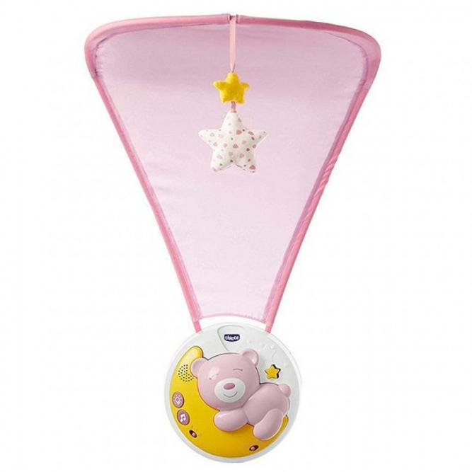 Mobile Next2moon - Chicco  Rosa 0M+ 982810000